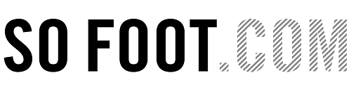 So Foot logo