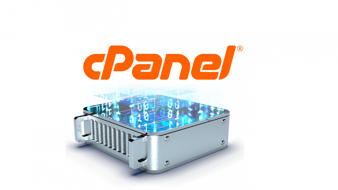 Server cPanel OVHcloud