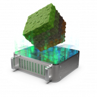 Minecraft VPS OVHcloud
