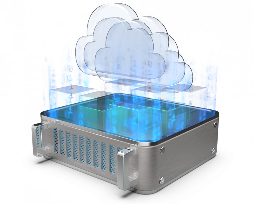 Cloud VPS OVHcloud